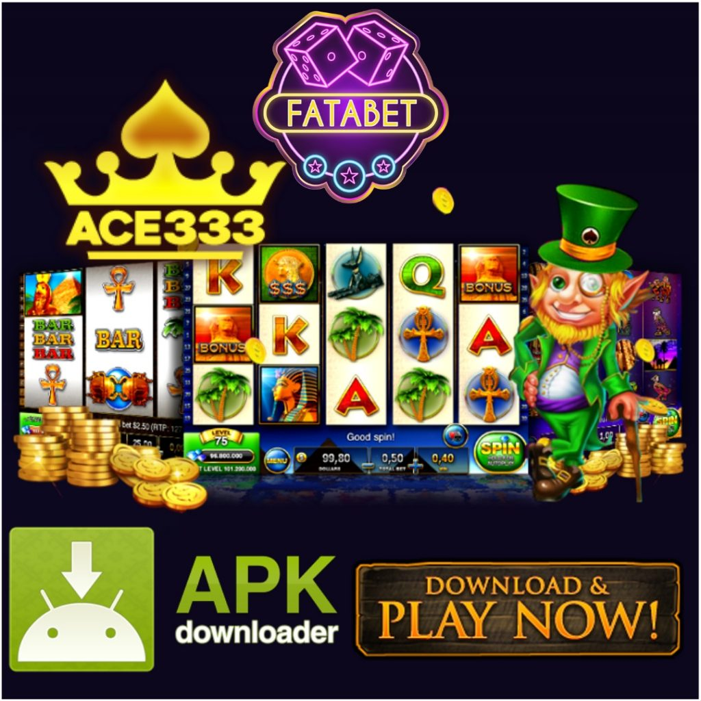 FataBet Ace333 Android APK Download