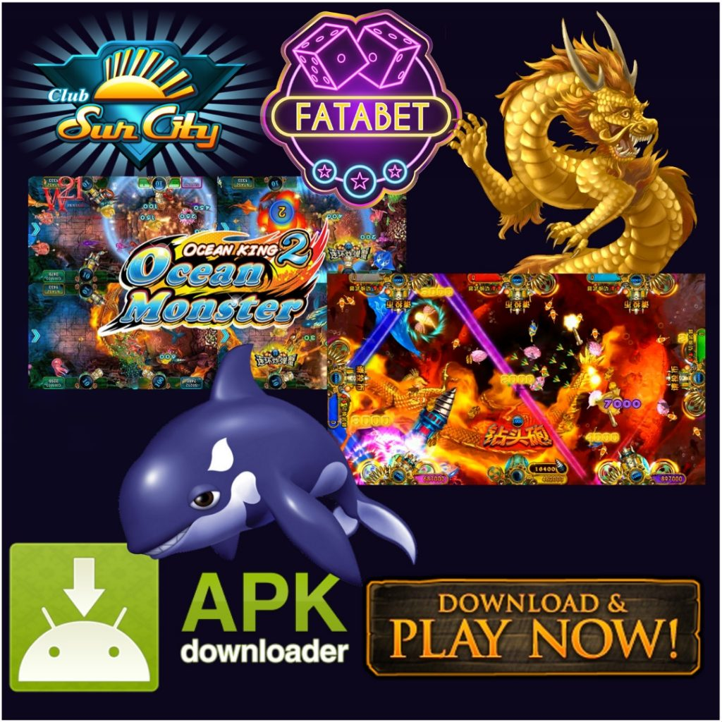 FataBET Android APK Download